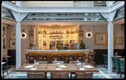 Restaurant Marais