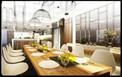 Restaurant Tendance